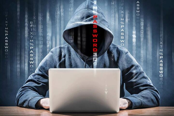 Auch Sachsens Verwaltungsnetze sind immer öfter Opfer von Cyberattacken.