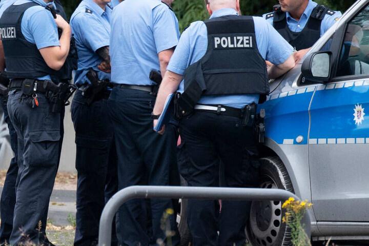 Verdacht auf ein Tötungsdelikt in Wiesbaden: Die Polizei ermittelt mit Hochdruck (Symbolbild).