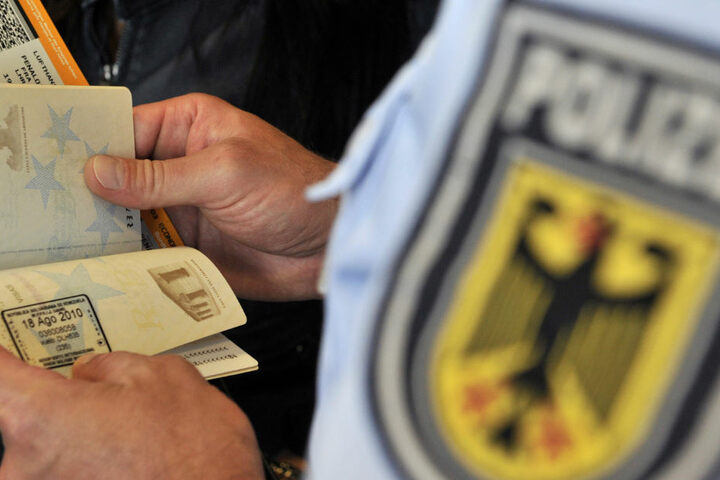 Der Wert der gefundenen Drogen wird auf 52.000 Euro geschätzt (Symbolfoto).
