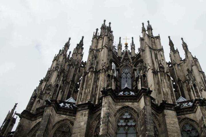 Schon seit Monaten muss sich das Erzbistum Köln mit Fällen sexuellen Missbrauchs auseinandersetzen.