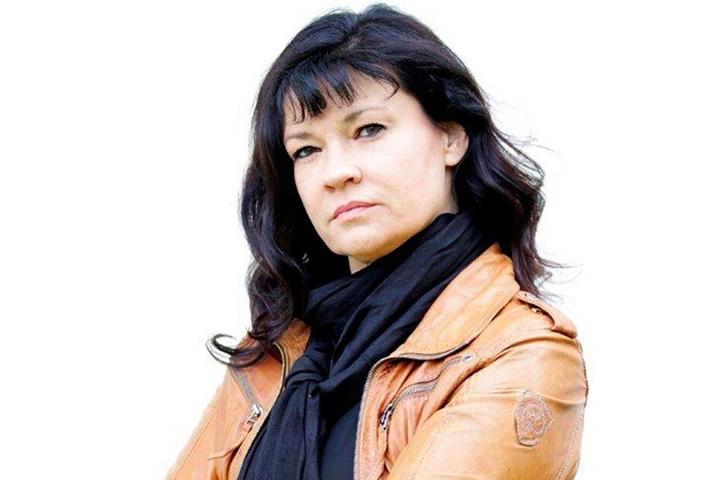 """Mehr Bürgerbeteiligung"": Ines Saborowski (51, CDU)."