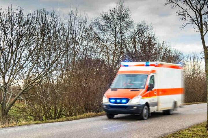 Laut Polizei war der 19-Jährige sofort tot. (Symbolbild)