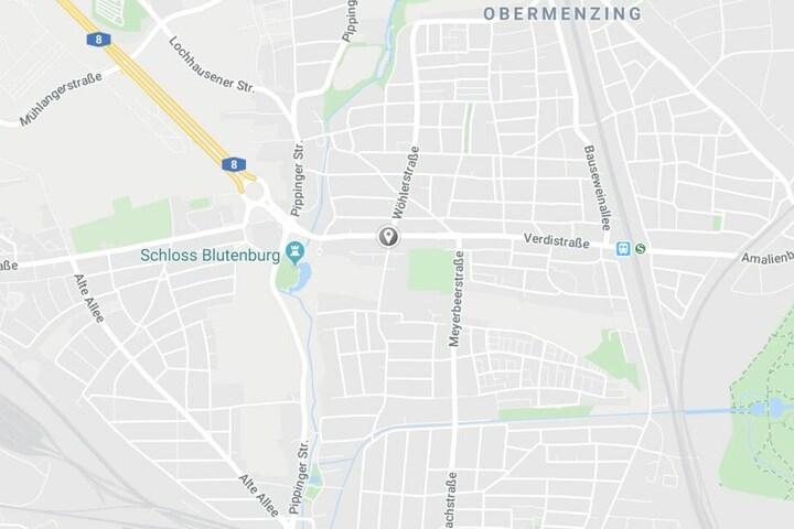 In München ist es am Dienstag zu einem folgenschweren Verkehrsunfall gekommen.