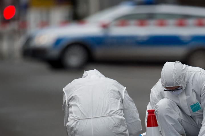 Die Frau wurde schwer verletzt, aber nicht lebensgefährlich. (Symbolbild)