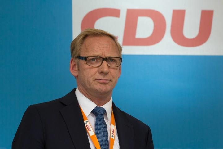 Auch auf dem Hof von CDU-Mann Franz-Josef Holzenkamp machte PETA schreckliche Aufnahmen.