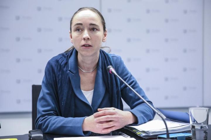 """Sozialbürgermeisterin Kristin Kaufmann: """"Die neuen Richtwerte spiegeln die steigenden Mieten wider."""""""