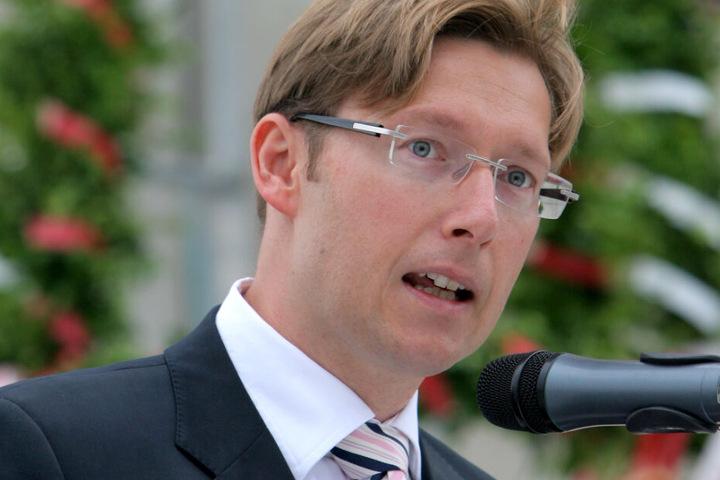 Stefan Müller (52) bekommt den Aufsichtsratssitz von seinem Vater Theo.