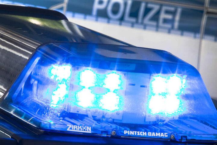 Die Polizei sucht nach einer 15-Jährigen. (Symbolbild)