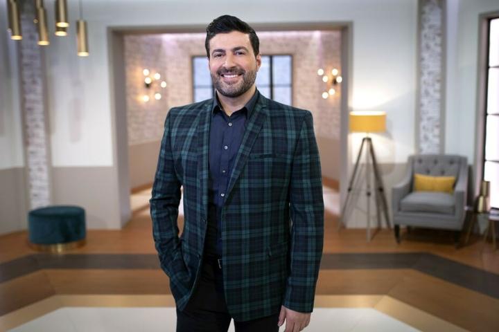 Sükrü Pehlivan moderiert bei RTL die Superhändler.