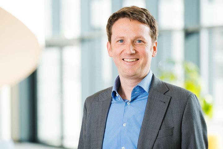 """Vonovia-Sprecher Matthias Wulff (43): """"Die Abrechnungen sind korrekt, die Abrechnungen sind zu begleichen."""""""