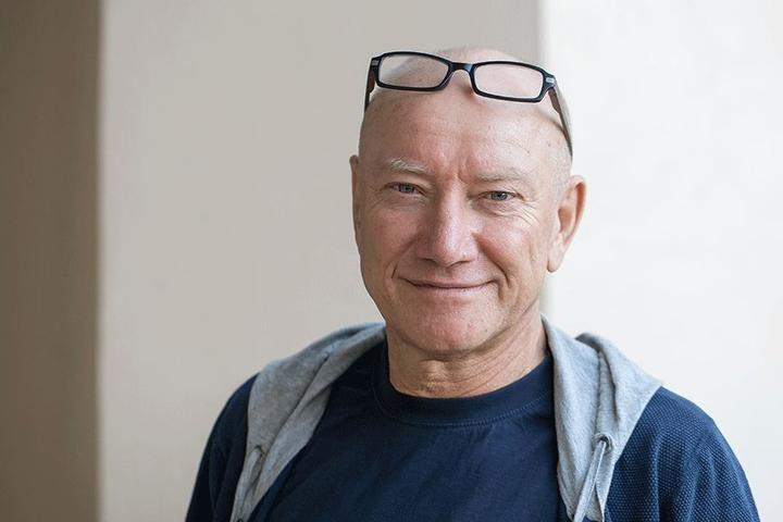 Reiseprofi Frank Schulz (59) kennt Gobi, Sahara, Atacan und australische Wüsten wie seine Westentasche.