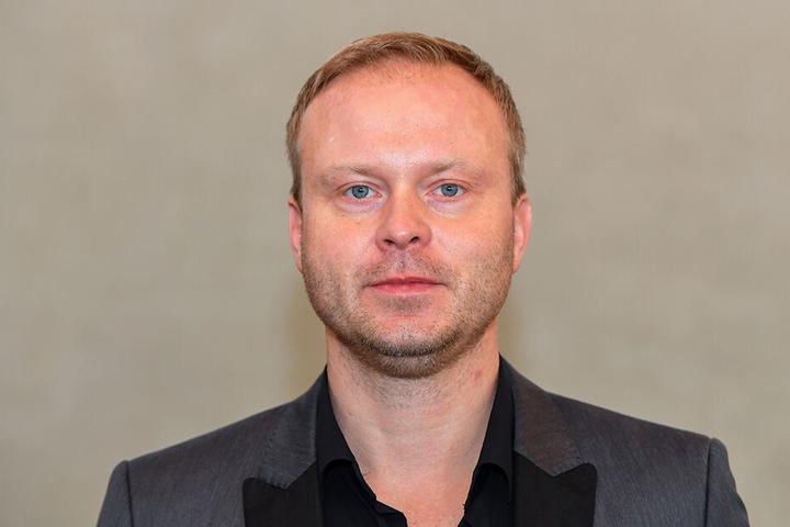 Manager Karsten Wöhler.