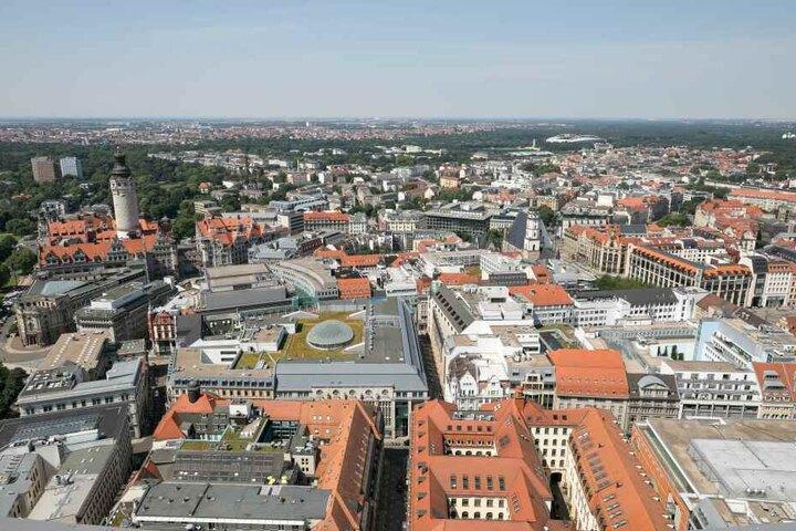 Der Andrang auf dem Wohnungsmarkt in Leipzig ist höher denn je.