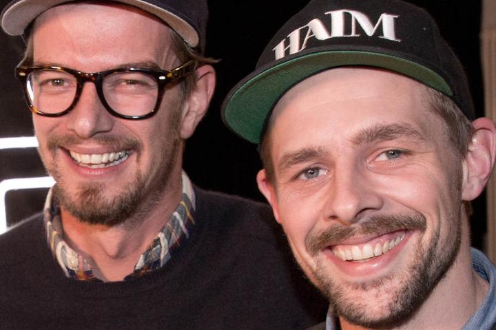 Beim Dreh zur neuen Show von Joko Winterscheidt und Klaas Heufer-Umlauf hat sich Tim Mälzer verletzt (Archivfoto).