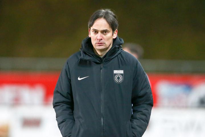 In der 3. Liga gab es in dieser Saison schon zwölf Trainer-Entlassungen. Zuletzt traf es Florian Schnorrenberg vom SG Sonnenhof Großaspach.