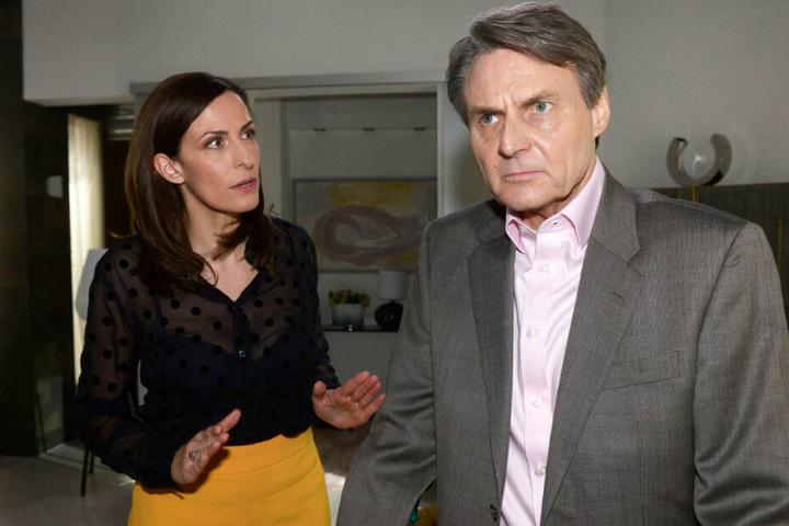 Bekommen Ulrike Frank und Wolfgang Bahro eine neue Kollegin?