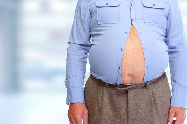 90 Kilogramm Körpergewicht gilt im indonesischen Land schon als sehr übergewichtig.