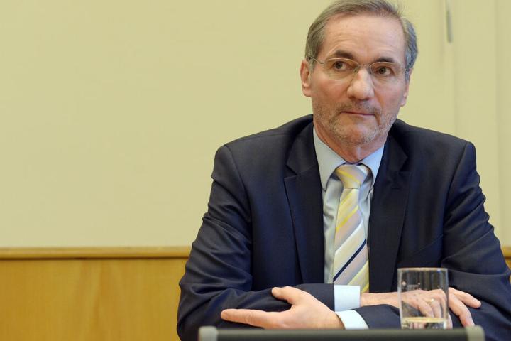 Matthias Platzeck war von 2002 bis 2013 Ministerpräsident von Brandenburg.