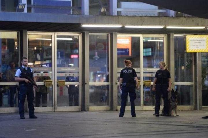 David S. tötete bei dem Amoklauf in München neun Menschen.