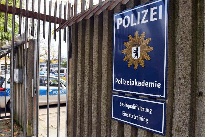 Die Polizeischule fiel in letzter Zeit immer wieder negativ auf.