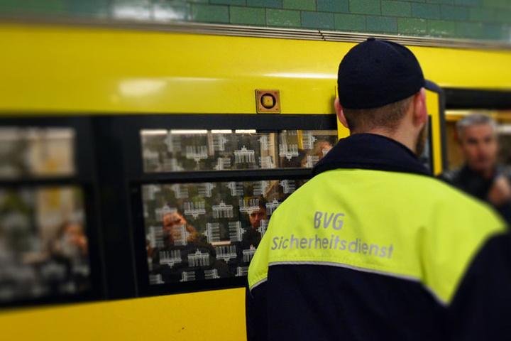 Vor allem in der U-Bahn fanden die meisten Übergriffe statt.