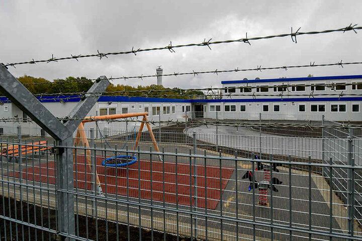 Hamburg war schneller: Am dortigen Flughafen gibt es bereits einen  Ausreisegewahrsam. In Sachsen dauert es noch.