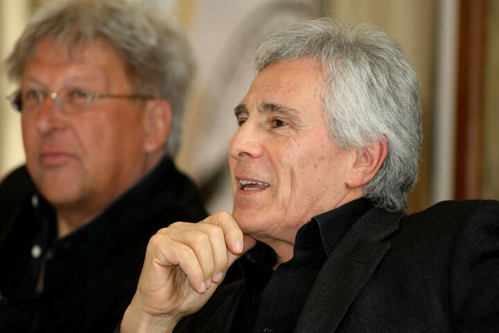 """Gojko Mitic ist heute 76. Nun soll er Winnetous Vater spielen. Bis 2006 stand  er als """"Winnetou"""" bei den Karl-May-Spielen in Bad Segeberg auf der  Bühne."""