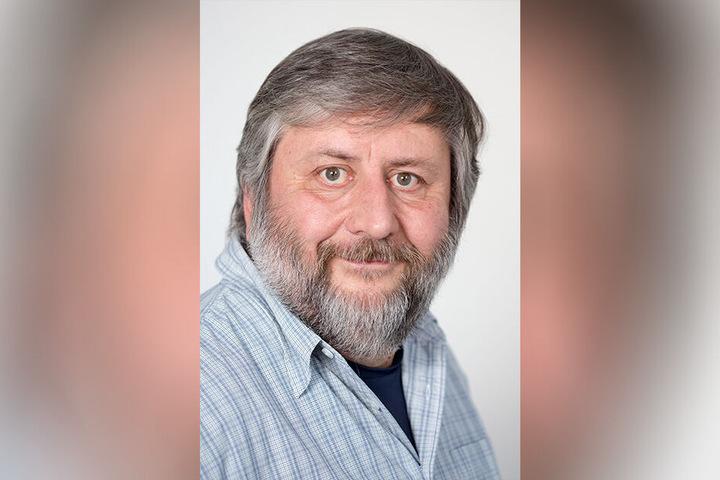 TAG24-Redakteur Steffen Grimm.