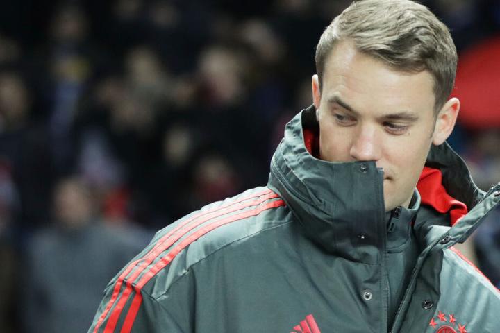 Manuel Neuer kehrt gegen RB Leipzig nicht zwischen die Pfosten des FC Bayern München zurück.