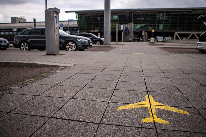 Der Schkeuditzer Flughafen soll zu Deutschlands Frachtflughafen Nummer eins werden.