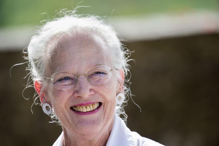 Darf sich Anfang September über unfreiwillig mehr Freizeit freuen: Königin Margrethe II. von Dänemark.