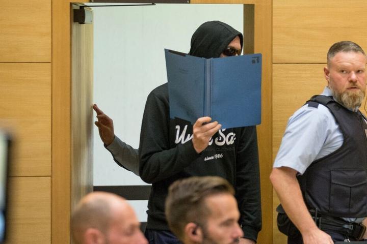 Jörg W. wusste genau, was er tat. Das bestätigte jetzt eine Psychologin vor Gericht.