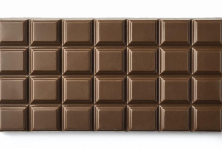 Fast 20 Tonnen Schokolade sind vom Laster verschwunden.