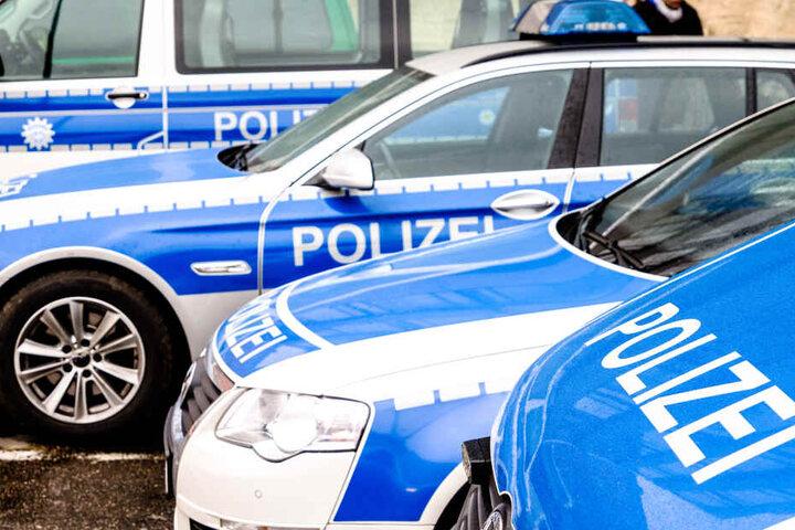 Die Polizeipräsenz in dem Bereich wurde erhöht. (Symbolbild)