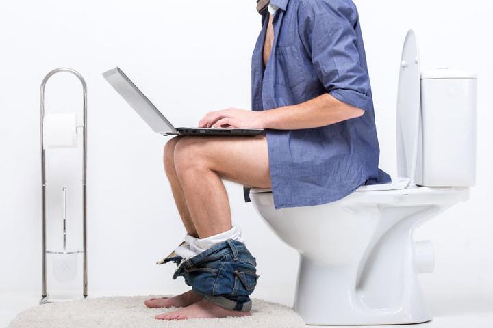Fünf Mythen über Unseren Stuhlgang Die Völliger Schwachsinn Sind
