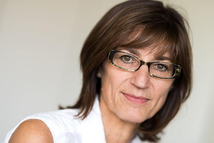 Erna Viktoria Xalter ist die Präsidentin des Verwaltungsgerichts Berlin.