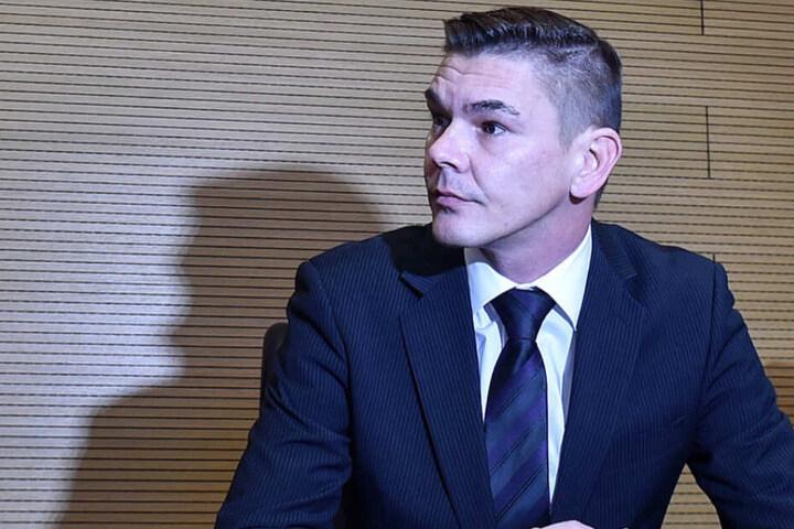 Daniel Zabel (40).