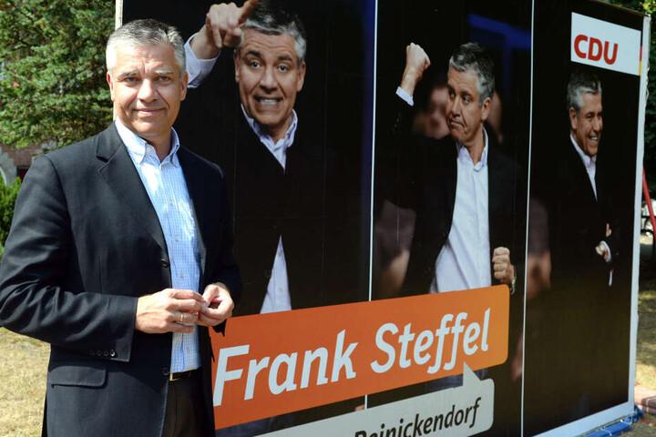 Jetzt will der CDU-Politiker vor Gericht ziehen.