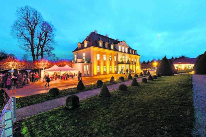Auch in diesem Jahr lockt Wackerbarth nicht nur mit Wein, sondern auch mit tollen Veranstaltungen.