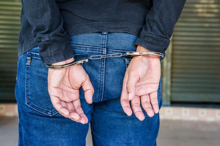 Die Polizei hat einen 56-jährigen Mann festgenommen (Symbolbild).