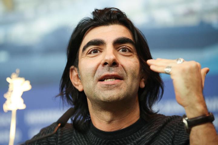 Reggisseur Fatih Akin hat genaue Vorstellungen, wie es mit der Berlinale weitergehen sollte.