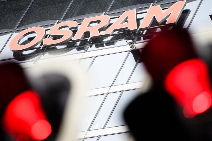 Welcher Interessent setzt sich durch? Der Beleuchtungshersteller Osram steht zum Verkauf.