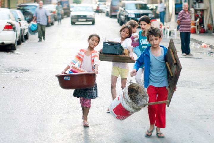 """""""Capernaum - Stadt der Hoffnung"""" ist emotional eine Herausforderung, weil er das Leben eines Straßenkindes aus der Dritten Welt ungeschönt und auf zutiefst beeindruckende Art und Weise zeigt."""