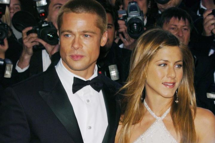 Einst waren Jennifer und Brad Pitt ein schillerndes Hollywood-Paar.