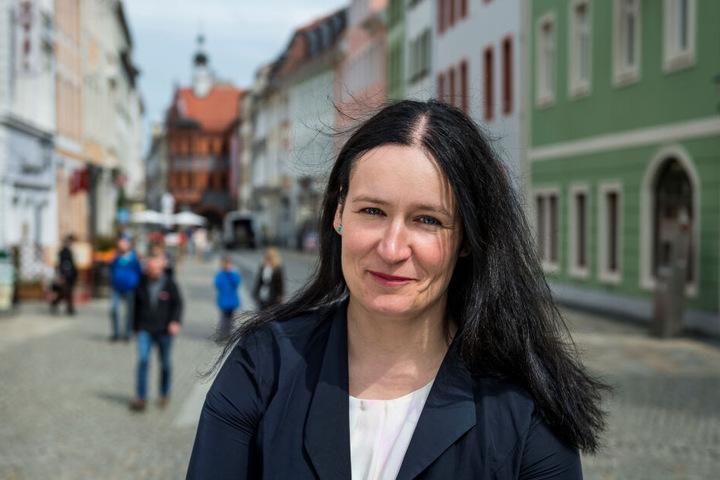 Andrea Friederike Behr