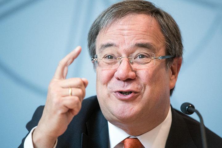 Der CDU-Politiker sieht seine Union auf Jamika-Kurs.