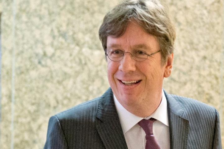 Jörg Kachelmann saß aufgrund des Verdacht des sexuellen Missbrauchs in Untersuchungshaft und wurde im Prozess freigesprochen.