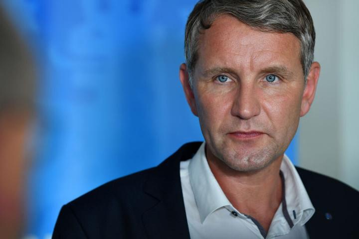 Björn Höcke will Neuwahlen auf Bundesebene.