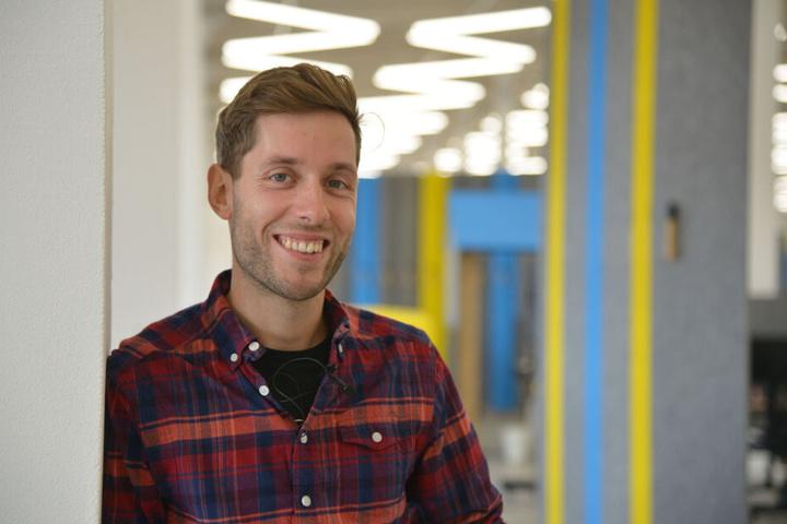 Dr. Martin Böhringer (CEO von Staffbase).