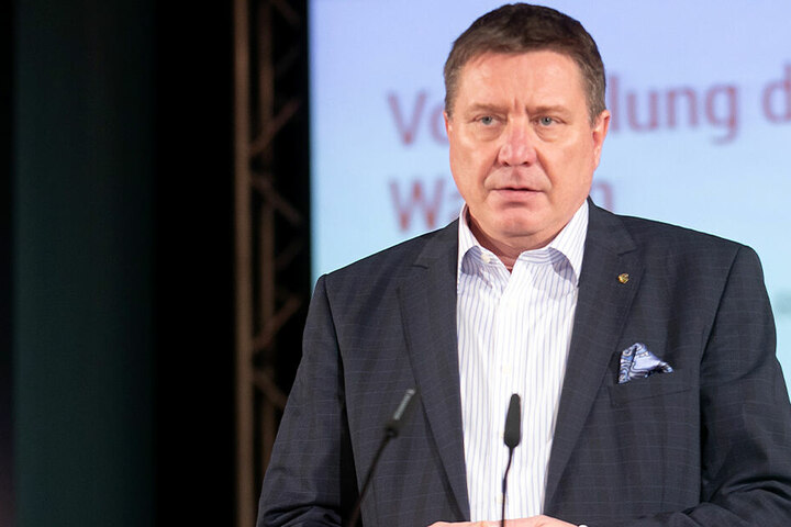 Verliert alle politischen Mandate: Mario Pecher (56, SPD).